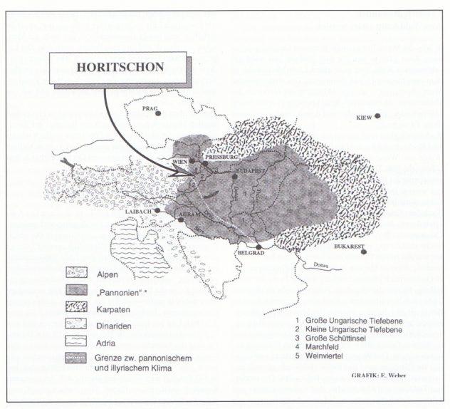 horitschongrenzland