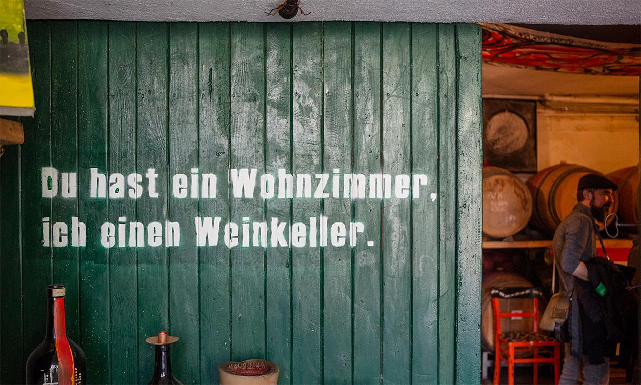 Horitschoner Bioweingut Moritz